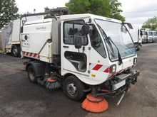2008 Scarab MINOR Sweeper