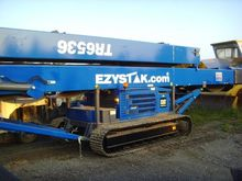 Ezystak TR 6536 Construction ma