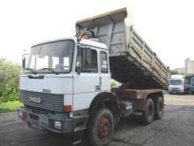 Used 1989 IVECO 330.
