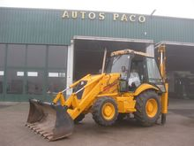 Used 2000 JCB 3CX Ba