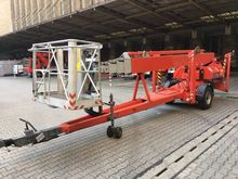 Used 2002 Denka-Lift