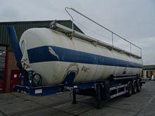 1999 Spitzer BULKOPLEGGER Tank