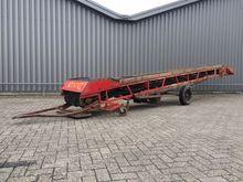 1988 Hofstede transporteur Conv