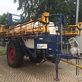 1997 Sieger Veldspuit Trailed s