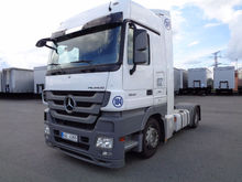 Used 2010 Mercedes-B