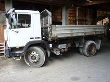 1986 Steyr 16 S 21 4x2 Kipper T