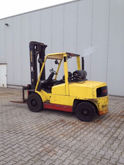 Used 2001 Hyster 5.0