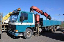 Used 1989 Volvo FL10