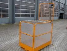 2014 Bauer Arbeitskorb Material