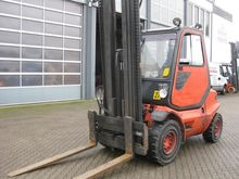 Used 1990 Linde H45D