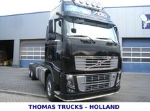 Used 2011 Volvo FH16