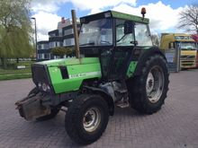 Used 1988 Deutz DX4.
