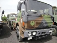 Used 1989 Renault Ti