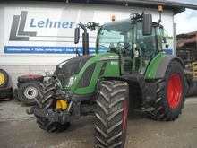 Used 2014 Fendt Fend
