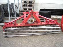 Frontkreiselegge Farm roller