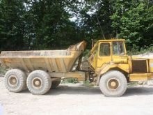 Used 1990 Volvo 5350