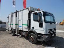 Used 2002 IVECO 120E