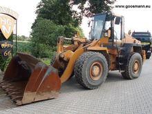 Used 2000 CASE 721 C