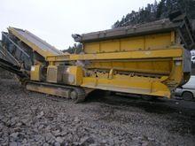 Used 2007 Keestrack