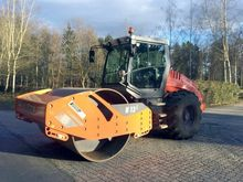 2014 Hamm H13ix Compactor