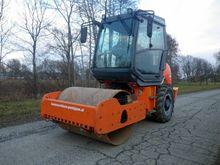 Used 2006 Hamm 3205