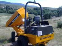 Used 2003 Benford PS