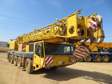 Used 1996 DEMAG AC 3