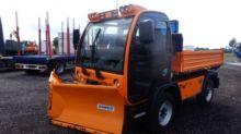 2013 AUSA M 350 H 4x4 Utility/