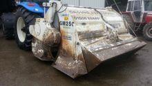 2006 Gutzwiller GM250 Soil stab
