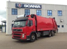 Used 2009 VOLVO Shor