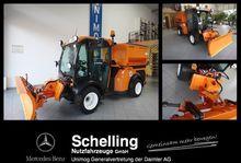Used 2014 HOLDER Mul
