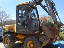 Used 2002 Mecalac Wh