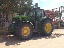 2008 JONH DEERE 7530 Wheel trac