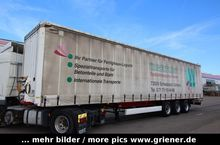 Used 2008 Krone SD 2