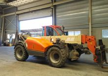 2005 JLG 4013 Telescopic handle