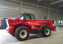 2000 Manitou 1337 Telescopic ha