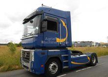 Used 2008 Renault MA