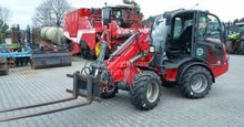 Used 2010 Weidemann