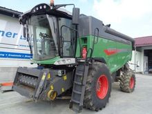 Used 2015 Fendt 6335
