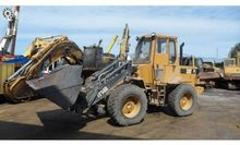 Used 1990 CAT IT 14