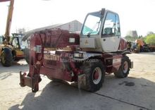 Used 2001 Manitou MR