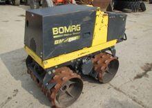 Used 2008 Bomag BMP