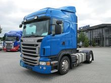 Used 2013 Scania R44