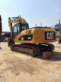 2012 CATERPILLAR Caterpillar 30