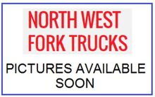 2001 Samuk SF30D Forklift