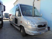 2013 IVECO A65C18 Minibus