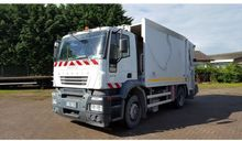 2005 Iveco 270 Garbage truck