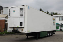 Used 2008 Lamberet S