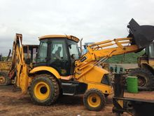 Used 2007 JCB 3CX Ba