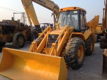 Used 2012 JCB 4CX WI